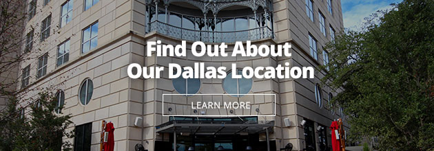 Find out about our Dallas location